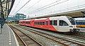 Groningen Arriva Spurt 316 sneltrein Leeuwarden (11896665754).jpg