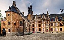 Gruuthuuse Museum, Bruges.jpg