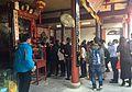 Guanzizai at Linyang Temple (20170128134935).jpg