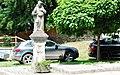 GuentherZ 2011-06-04 0108 Muehlbach am Manhartsberge Statue Felix.jpg