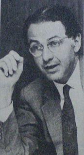 Guido di Tella Argentine Foreign Minister