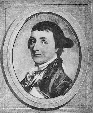 Conyngham, Pennsylvania - Gustavus Conyngham