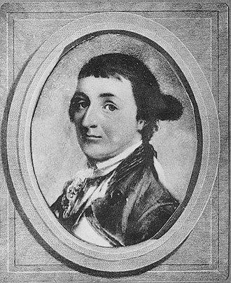Gustavus Conyngham - Gustavus Conyngham
