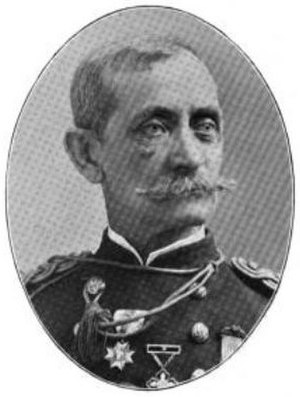 Guy Vernor Henry - Maj. Gen. Guy V. Henry