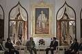 H.E.Mr.Jose Ramos-Horta ประธานาธิบดีสาธารณรัฐประชาธิปไ - Flickr - Abhisit Vejjajiva (23).jpg
