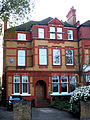 H.M. BATEMAN - 40 Nightingale Lane Clapham London SW12 8TF.jpg