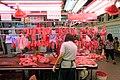HK 上水 Sheung Shui 石湖墟市政大廈 Shek Wu Hui Municipal Services Building 上水街市 food Market pork n meat June 2018 IX2 06.jpg