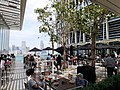 HK 中環 Central 國際金融中心 IFC 平台 terrace 風景 view April 2020 SS2 16.jpg
