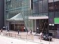 HK 中環 Central District 德輔道中 Des Voeux Road Central September 2019 SSG 17.jpg