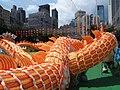 HK 銅鑼灣 CWB 維園 Victoria Park day 中秋節 night Mid Autumn Festival big dragon in art September 2019 SSG 12.jpg
