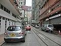 HK Sai Ying Pun 朝光街 Chiu Kwong Street 文化村 May-2013.JPG