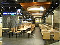 HK Sheung Wan Morrison Street 02 Carol de Cafe May-2012.JPG