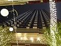 HK Wan Chai night Lee Tung Avenue lighting Dec-2015 DSC 003.JPG