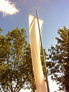 HTL Donaustadt Weisse Fahne.jpg
