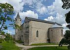 Haapsalu linnuse kirik 2012.jpg