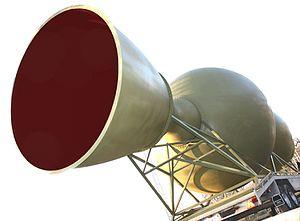 Haas (rocket) - Haas rocket