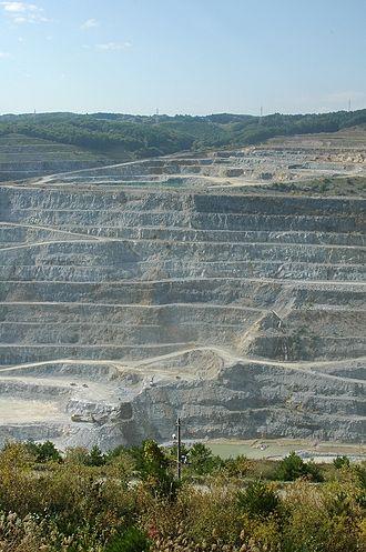 Hachinohe mine - Hachinohe Mine