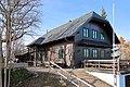 Hainfeld - Hainfelder Hütte.JPG