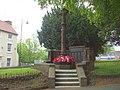 Halesowen War Memorial - geograph.org.uk - 815677.jpg