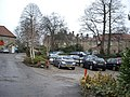 Hall Garth car park - geograph.org.uk - 1745783.jpg