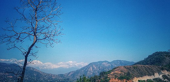 Halyangdanda at Syangja.jpg