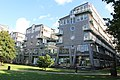Hamburg - Gruner+Jahr Pressehaus am Baumwall (30534047610).jpg