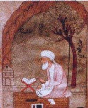 Hamza Makhdoom - Hamza Makhdoom Sahib