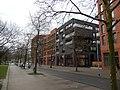 Hannover, Neubau Klagesmarkt mit Steinecke Filiale.jpg