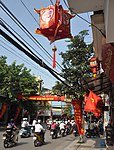 Hanoi celebrates 1,000 years as capital of Vietnam. (5444215255).jpg