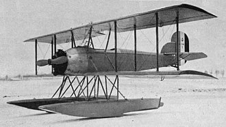 Hanriot H.41 - Image: Hanriot H.41 L'Aéronautique January,1926