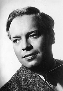 Hans Brausewetter actor