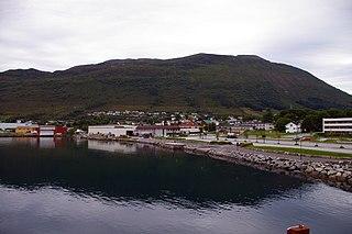 Hareid Municipality in Møre og Romsdal, Norway