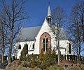 Harklowa, zabytkowy kościół św. Doroty (HB5).jpg