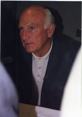 Harmon Killebrew - Harmon Killebrew in 2007