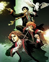 Harry Potter by Reilly Brown.jpg
