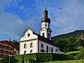 Hart im Zillertal - Pfarrkirche hl Bartholomäus.jpg