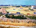 Harvest at La Creu - My Dream.jpg