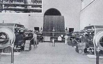Madurai - Harvey Mills, circa 1914