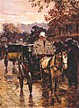 Hassam - carriage-rue-bonaparte.jpg