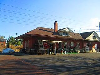 Hatfield, Pennsylvania Borough in Pennsylvania, United States