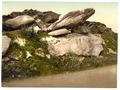 Hathersage, Toad Rock, Derbyshire, England-LCCN2002696692.tif