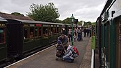 Havenstreet railway station MMB 01.jpg