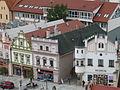 Havlíčkův dům - Havlíčkovo náměstí - Havlíčkův Brod.JPG