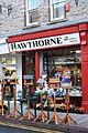 Hawthornes, Armagh (01), November 2009.JPG