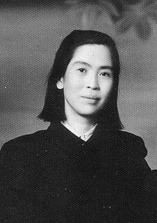 wife of Mao Zedong