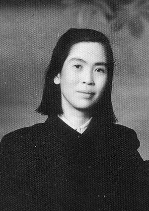 He Zizhen - He Zizhen, 1947