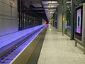 Heathrow Terminal 5 Express stn platform 4 look east.JPG