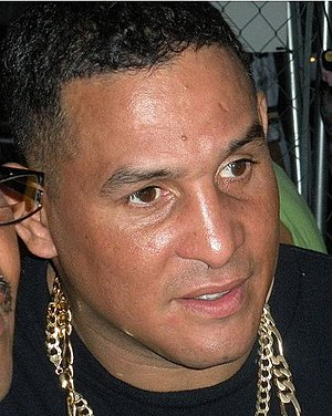Héctor Camacho - Camacho in 2009