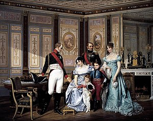 Napoléon Louis Bonaparte