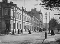 Heikinkatu and Aleksanterinkatu corner Helsinki in 1908.jpg